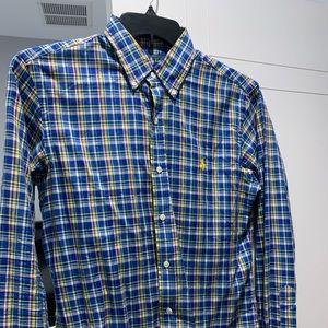 Ralph Lauren Polo shirt men's size small